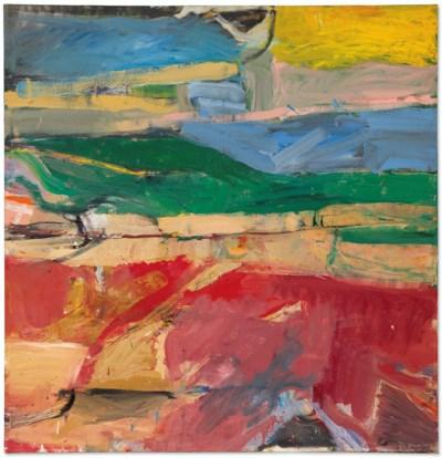 Richard Diebenkorn (1922-1993)